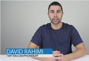 David Rahimi PhoneBuff