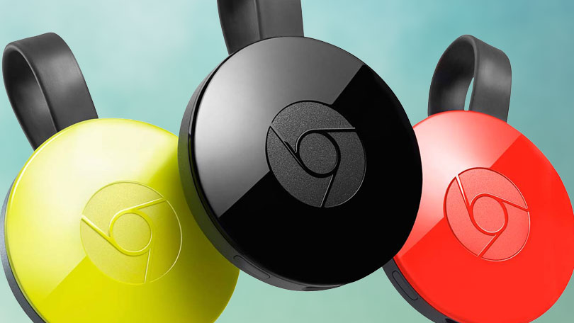 18 Things You Didn't Know Your Chromecast Could Do – Slideshow from PCMag.com