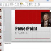 12 – Free PowerPoint Training: PowerPoint Slide Master